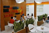 昂立教育上海昂立教育交通大学校区