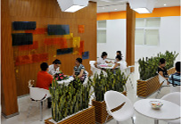 昂立教育上海昂立教育上南校区