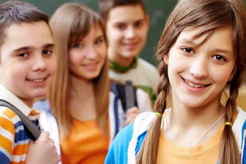 昂立教育少年中级口译精讲课程