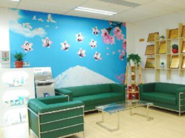 昂立教育无锡昂立日语校区