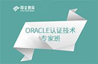 昂立教育昂立ORACLE认证技术专家班