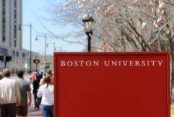 昂立教育2018昂立暑假游学—美国波士顿名校游学