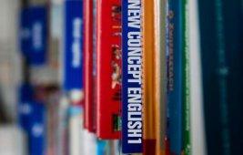 昂立教育昂立新概念英语演绎不一样的经典快来报