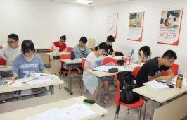 昂立教育昂立日语2018暑期EJU精品班顺利开班啦