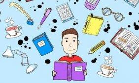 昂立教育昂立大语文每天坚持做三件事语文成绩更