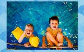 昂立教育昂立小法狮奇趣好玩的水上运动招募啦