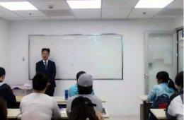 昂立教育昂立日语徐汇校区10月全日制班开学啦