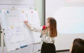 昂立教育昂立少儿教育上海研训团华南总部造访记
