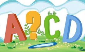 昂立教育昂立少儿英语学习训练营开营 带你玩转自然拼读