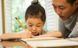 昂立教育孩子做事拖沓磨蹭昂立教育教你如何帮其改变