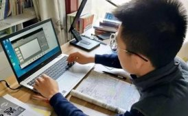 昂立教育网课学习效率该如何提升昂立教育告诉你