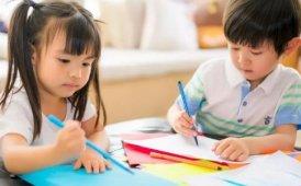 昂立教育上海昂立教育提醒想让孩子成才这个意识必须养